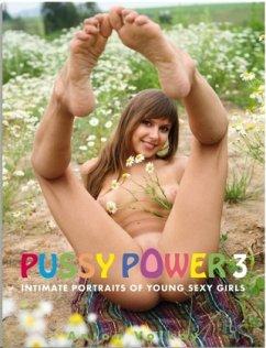 Pussy Power 3 - Volkov, Anton