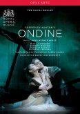 Henze, Hans Werner - Ondine