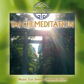 Tai Chi Meditation-Music For Inner Concentration