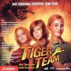 Tiger Team - Der Berg der 1000 Drachen - Das Original-Hörspiel zum Film