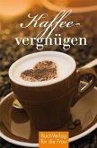 Kaffeevergnügen