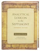 Analytical Lexicon to the Septuagint, Greek-English