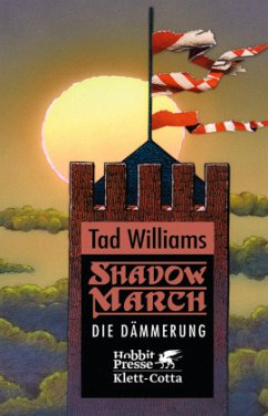 Die Dämmerung / Shadowmarch Bd.3 - Williams, Tad