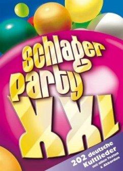 Schlagerparty XXL