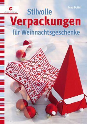 Stilvolle Verpackungen für Weihnachtsgeschenke - Dottai, Inna