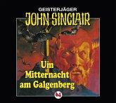 Um Mitternacht am Galgenberg / Geisterjäger John Sinclair Bd.64 (CD)