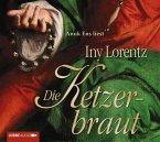Die Ketzerbraut, 6 Audio-CDs
