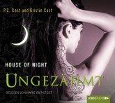 Ungezähmt / House of Night Bd.4 (5 Audio-CDs)