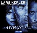 Der Hypnotiseur / Kommissar Linna Bd.1 (6 Audio-CDs)