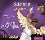 Schutzengel mit ohne Flügel, 4 Audio-CDs