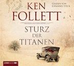Sturz der Titanen / Die Jahrhundert-Saga Bd.1 (12 Audio-CDs)