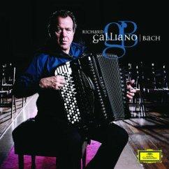 Bach - Galliano,Richard
