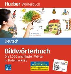 Bildwörterbuch Deutsch - Specht, Gisela; Forßmann, Juliane