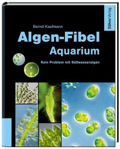 Algen-Fibel Aquarium