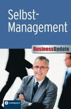 Business Update. Selbstmanagement