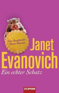 Ein echter Schatz / Stephanie Plum Bd.13 - Evanovich, Janet