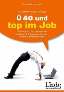 Über 40 und top im Job