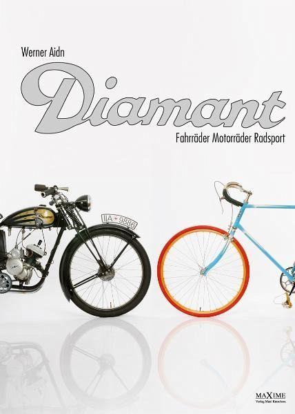 Diamant - Aidn, Werner