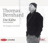 Die Kälte, 3 Audio-CDs