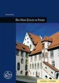 Das Hohe Schloss in Füssen