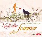 Nach dem Sommer / Mercy Falls Bd.1 (6 Audio-CDs)