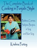 The Complete Book of Cooking in Punjabi Style