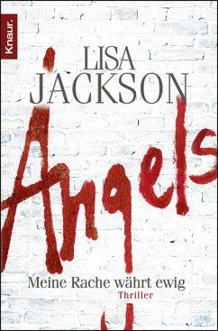 Angels / Detective Bentz und Montoya Bd.5 - Jackson, Lisa