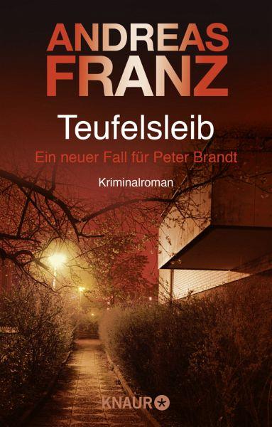 Buch-Reihe Peter Brandt von Andreas Franz