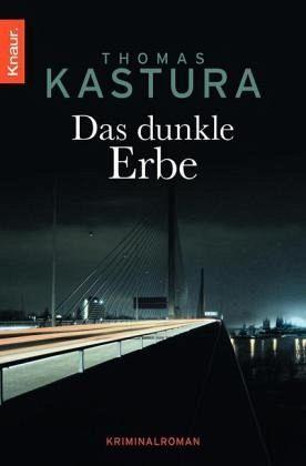 Buch-Reihe Klemens Raupach von Thomas Kastura