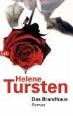 Das Brandhaus / Kriminalinspektorin Irene Huss Bd.8