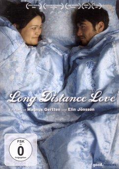 Long Distance Love - Dokumentation
