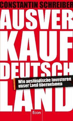 Ausverkauf Deutschland
