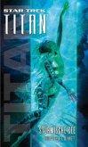 Star Trek - Titan 05. Stürmische See