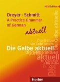 Lehr- und Übungsbuch der deutschen Grammatik - aktuell. Englische Ausgabe / Lehrbuch