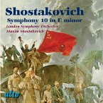 Shostakovich Sinf.10