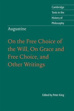 Augustine - Augustine