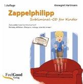 Zappelphilipp leicht gemacht, Audio-CD