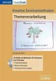 Kreative Seminarmethoden: Themenerarbeitung, 1 CD-ROM