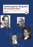 Hamburgische Biografie 5
