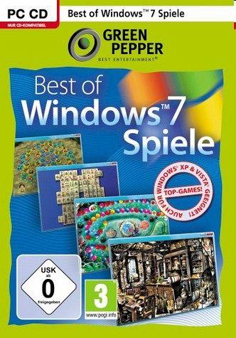Pc Spiele Windows 7