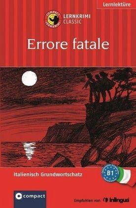 Errore fatale - Felici Puccetti, Alessandra
