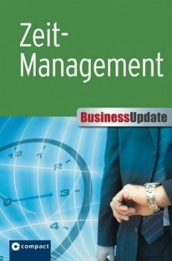 Business Update. Zeitmanagement
