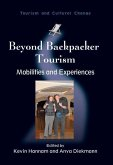 Beyond Backpacker Tourism: Mobilities and Experiences