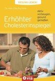 Gesund leben - Erhöhter Cholesterinspiegel