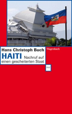 Haiti - Buch, Hans Chr.