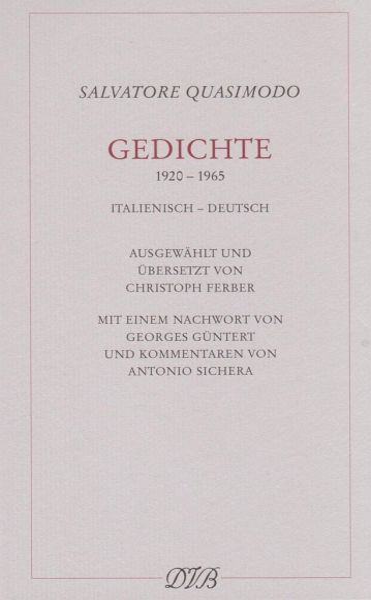 Mit deutscher übersetzung italienische poesie Sprüche Geburtstag