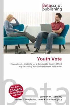 Youth Vote