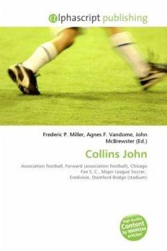 Collins John
