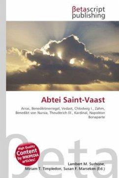 Abtei Saint-Vaast