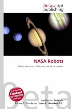 NASA Robots